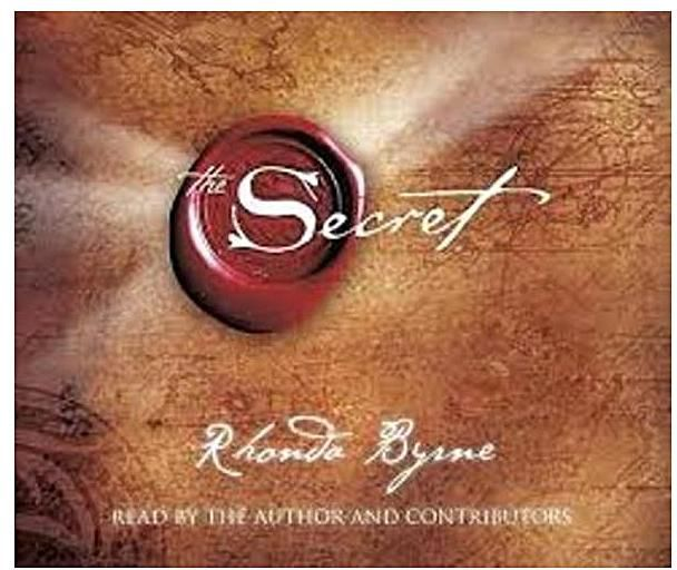 The Secret Audio CD – Audiobook, Unabridged - BOOKS FIRST ~ Mad About Books