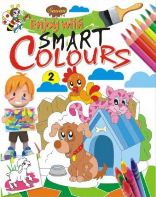 Enjoy With Smart Colours-2