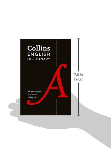 Collins English Dictionary