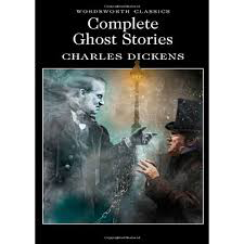 Complete Ghost Stories (Wordsworth Classics) - BOOKS FIRST ~ Mad About Books
