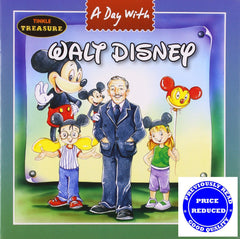 A Day with Walt Disney
