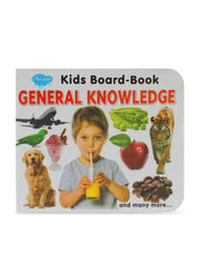 Sawan Kids General Knowledge Board