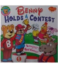 Benny's hold a contest