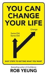 YOU CAN CHANGE YOUR LIFE - BOOKS FIRST ~ Mad About Books