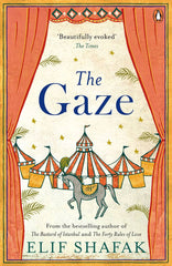 THE GAZE - BOOKS FIRST ~ Mad About Books