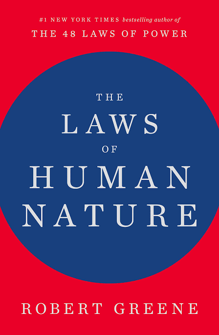The Laws of Human Nature - BOOKS FIRST