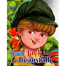 Enchanted Fairy Tale - Jack & The Beanstalk