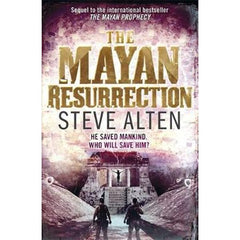 The Mayan Resurrection - BOOKS FIRST