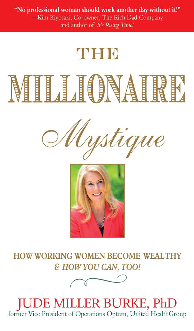 The Millionaire Mystique - BOOKS FIRST ~ Mad About Books