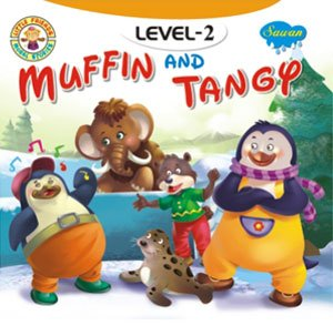 Muffin And Tangy (Level-2)