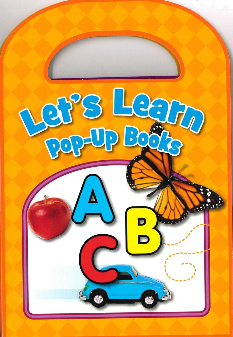lets learn pop-up