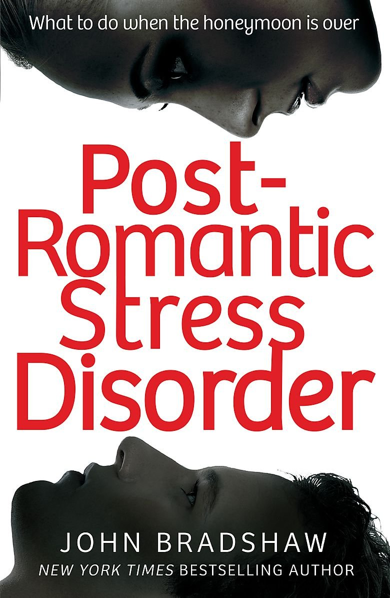 Post-Romantic Stress Disorder - BOOKS FIRST ~ Mad About Books