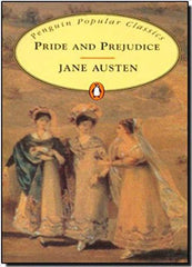 Pride and Prejudice (Penguin Classics) - BOOKS FIRST ~ Mad About Books