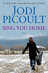 Sing You Home - BOOKS FIRST ~ Mad About Books