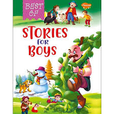 Best of Stories for Boys