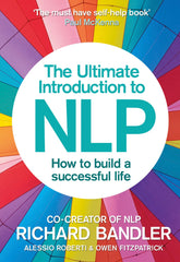 The ultimate Introduction To NLP How to build a succesful.. - BOOKS FIRST ~ Mad About Books