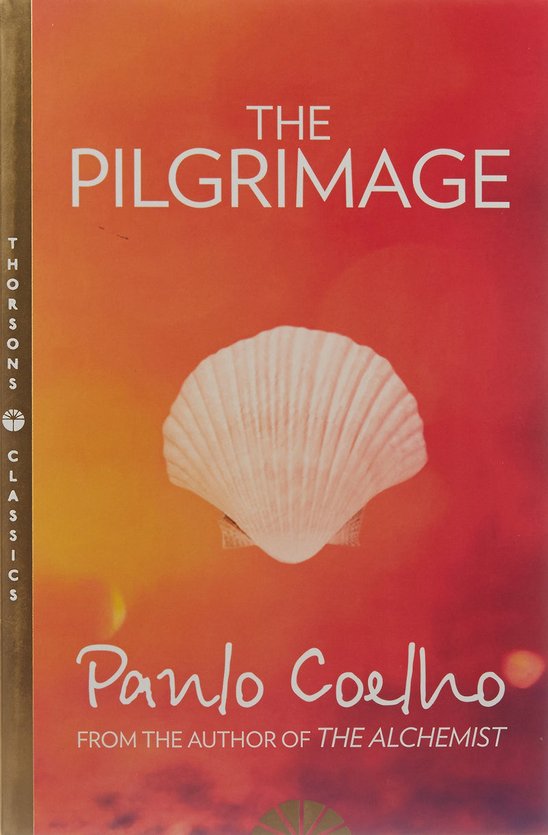 The Pilgrimage - BOOKS FIRST ~ Mad About Books