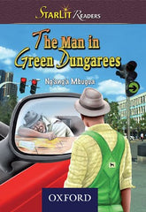 A Trudge to Glory: Ng'ang'a Mbugua's The Man in Green Dungarees