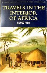 Travels in the Interior of Africa (Wordsworth Classics) - BOOKS FIRST ~ Mad About Books