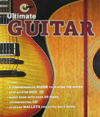 Interactive Music Sets: Ultimate Guitar