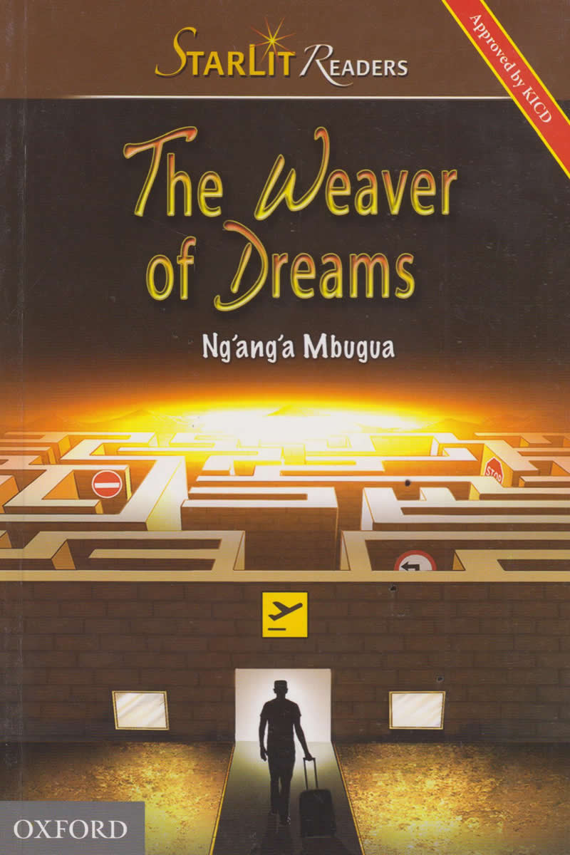 The Weaver of Dreams