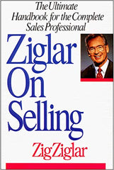 Ziglar on Selling - BOOKS FIRST ~ Mad About Books