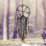 The Tree of Life Dream Catcher