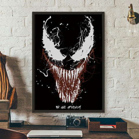 Marvel Paintings Wall Decor