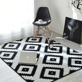 Creative Styled Area Rugs