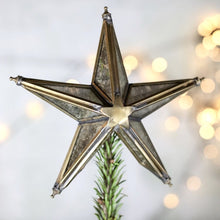 Load image into Gallery viewer, Star Tree Topper