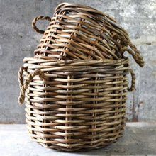 Load image into Gallery viewer, Rattan Basket