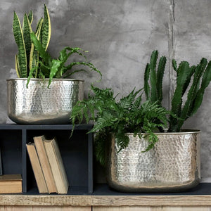 Rhona Oval Planter - SMALL