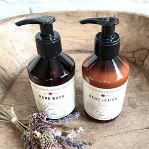 Fruits of Nature Hand Lotion - Rose