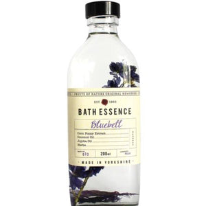 Fruits of Nature Bath Essence - Bluebell