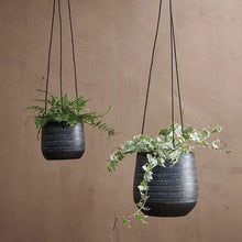 Load image into Gallery viewer, Mahaka Hanging Planter - Large