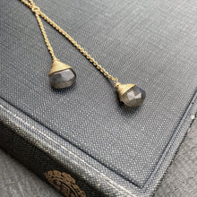 Load image into Gallery viewer, Adora Artisan Gold Necklace