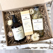 Load image into Gallery viewer, Wellbeing Gift Box - Jasmine