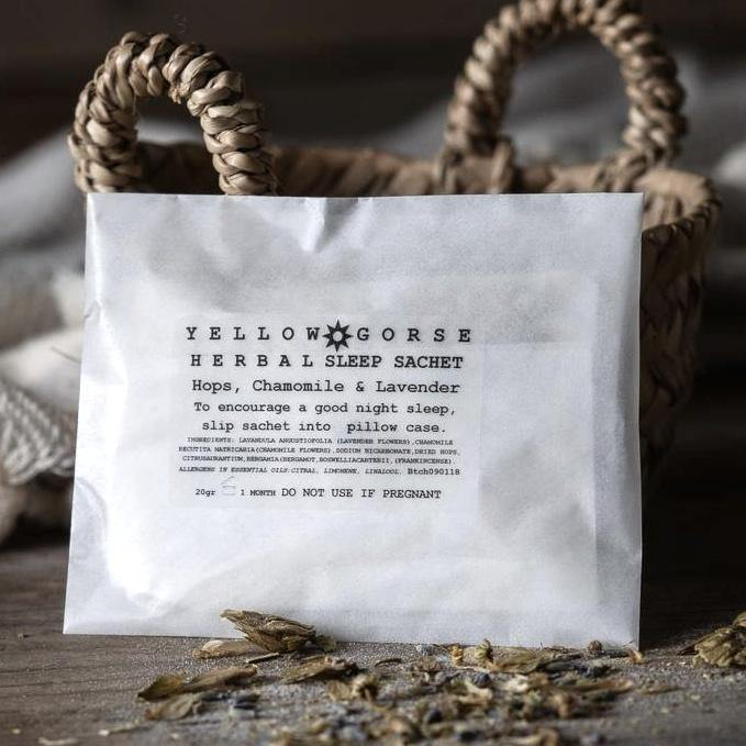 Herbal Sleep Sachet