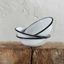 Load image into Gallery viewer, Bessa Enamel Bowl