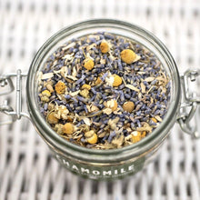 Load image into Gallery viewer, Chamomile & Lavender Herbal Tea