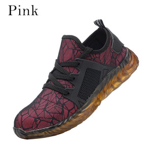 Pink Unbeatable Shoes