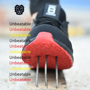 Unbeatable Shoes