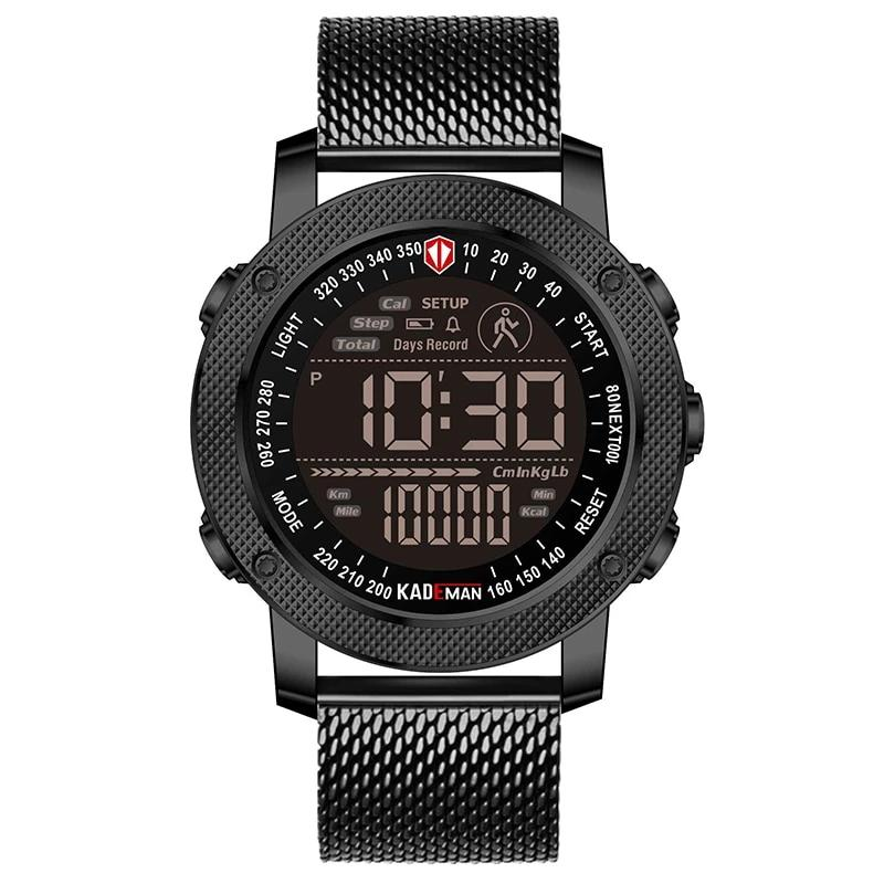 Men's Top Sport  Digital Watch