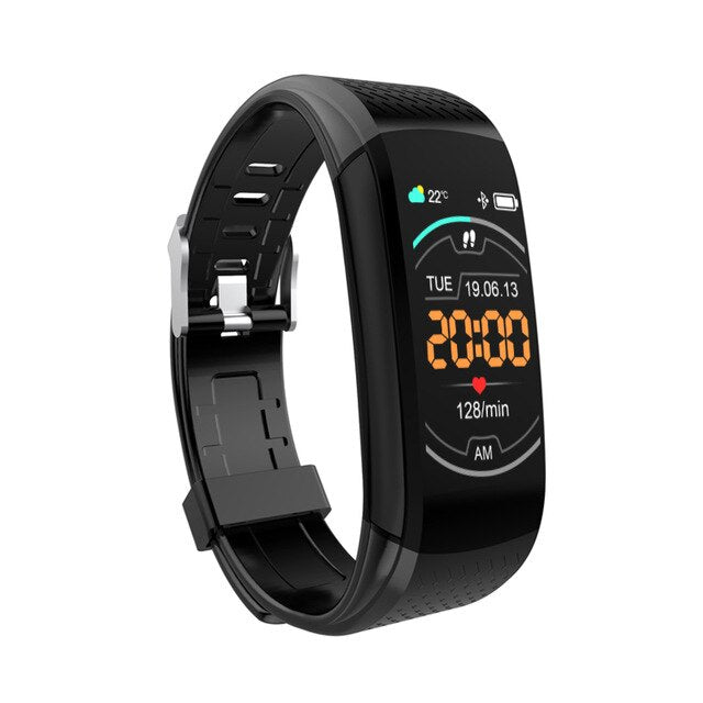 AEON BOLD : Fitness Smart Watch