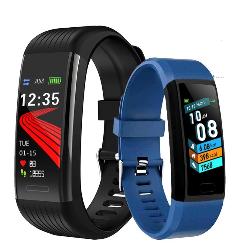 FIT 2020 : Smart Watch
