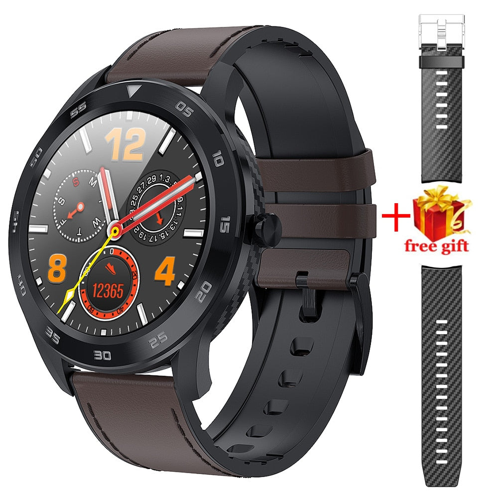 BOLD BOY: Casual Sport Smart Watch