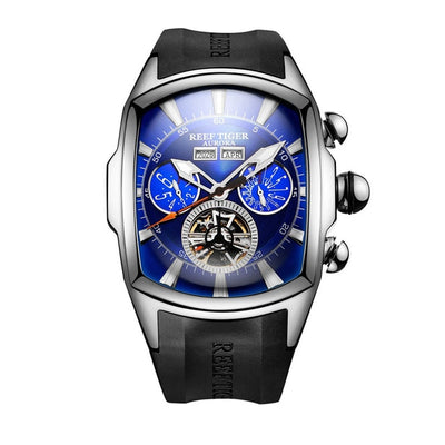 Reef Tiger : Luxury Watch