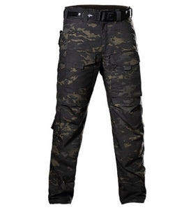FREE SOLDIER Outdoor Sports Camping Riding Hiking Tactical Pants