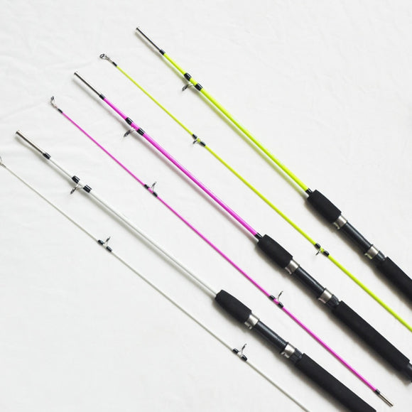 1pc Telescopic Fishing Pole Carbon Fiber Travel Sea Fishing Rods