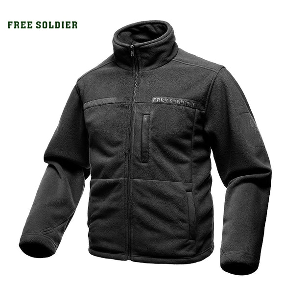 FREE SOLDIER Outdoor Sports Camping Hiking Jackets Men's